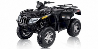 Arctic Cat 1000 H2 / Thundercat 2008-2013