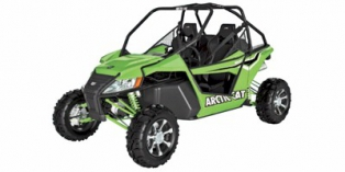 Arctic Cat Wildcat 1000i 2012-2014