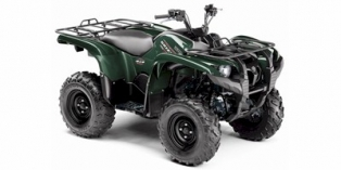 Yamaha Grizzly 700 2006-2014