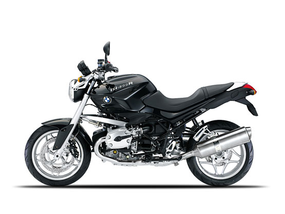 BMW R1200 GS/R/RT/S 2005-2012