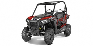 Polaris RZR/4/S 900 / Trail 2015-2016