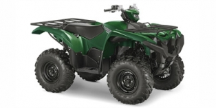Yamaha Grizzly 700 2015-2017